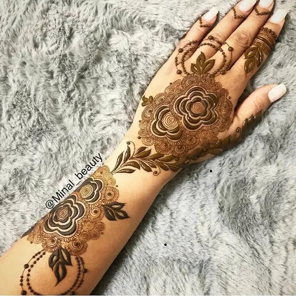 mehandi-design-for-ladies