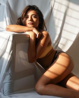 Sanya Bansal picture