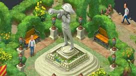 Game Gardenscapes New Acres Apk