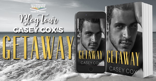 Blog Tour. Casey Cox's Getaway.