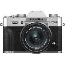 Fujifilm X-T30ミラーレスデジタルカメラファームウェアのダウンロード