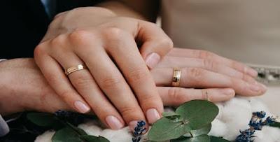 أبيات شعر قصيرة عن الزواج والنكاح