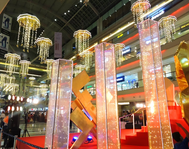 KORUM Mall celebrates Diwali festivity with marvelous decor and exciting activities