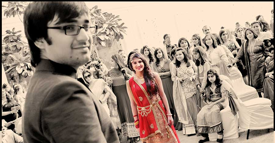 Hire The Best Indian Wedding Photographers To Capture Your Journey