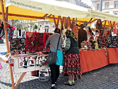 City Shopping, Darjeeling