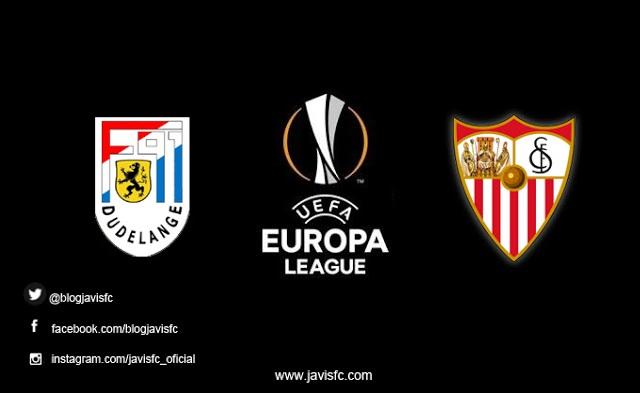 Previa Dudelange - Sevilla FC