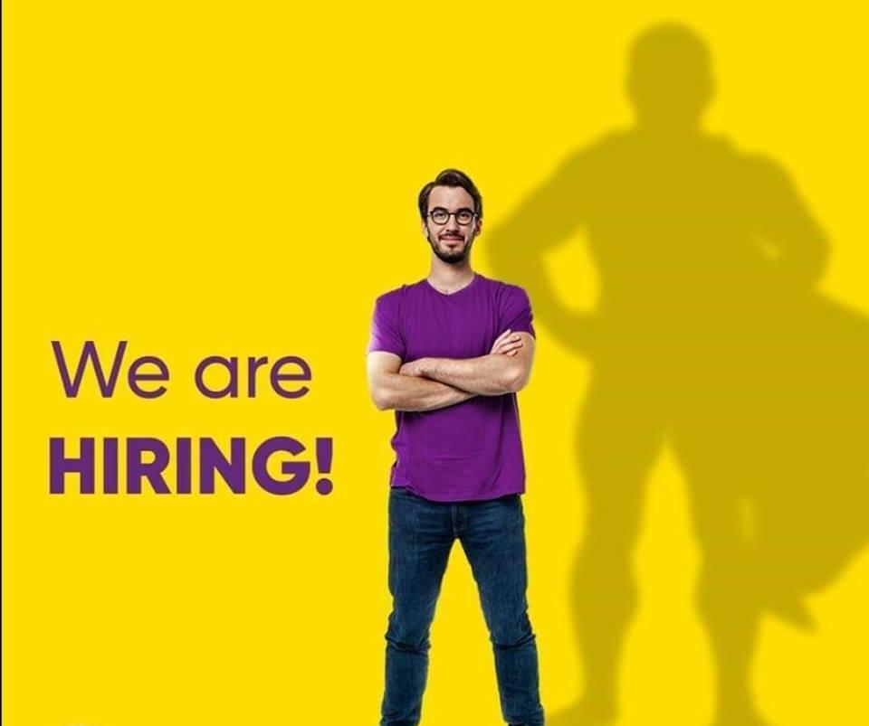 hr jobs egypt
