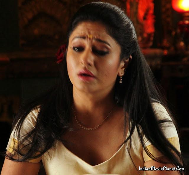 poonam bajwa hot stills white saree navel cleavage