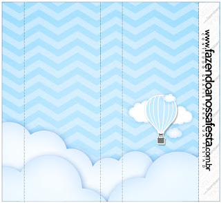 Flying in Light Blue: Free Printable Candy Bar Labels.