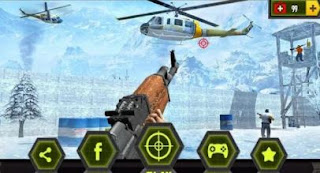 game adventure android anti terrorist shooting missions