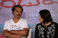 Cute Poja Gandhi in black dress at Dandupalyam 2 Movie press meet  ~  Exclusive 38.JPG