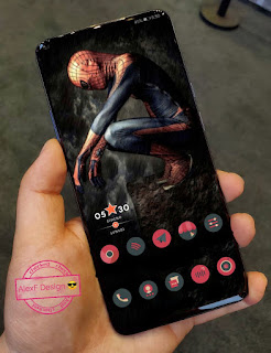 Spiderman V2