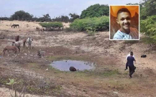 Jovem é amarrado e morto a facadas dentro de curral no Piauí