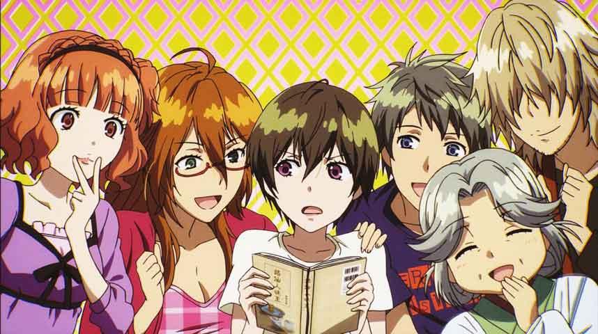 Bokura wa Minna Kawaisou BD (Episode 01 - 12) Subtitle Indonesia + OVA