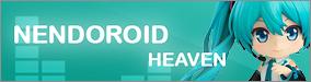 Nendoroid Heaven