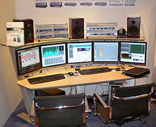 Cara membuat musik elektronik remix