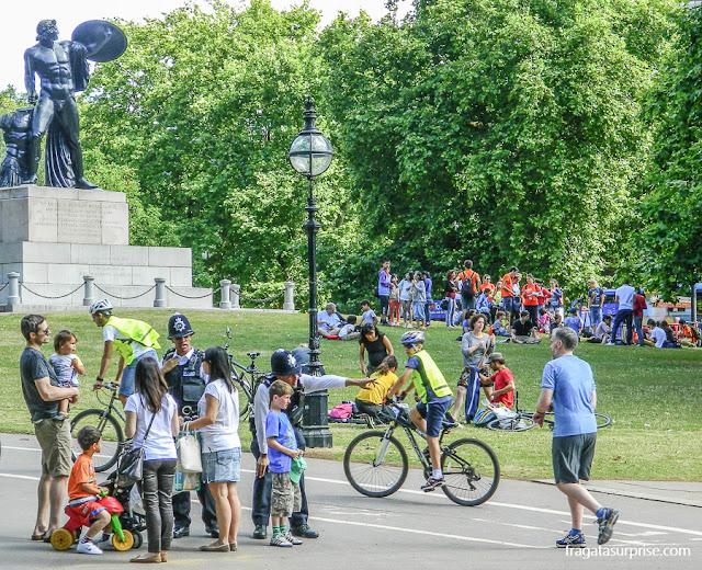 Hyde Park Corner, Londres