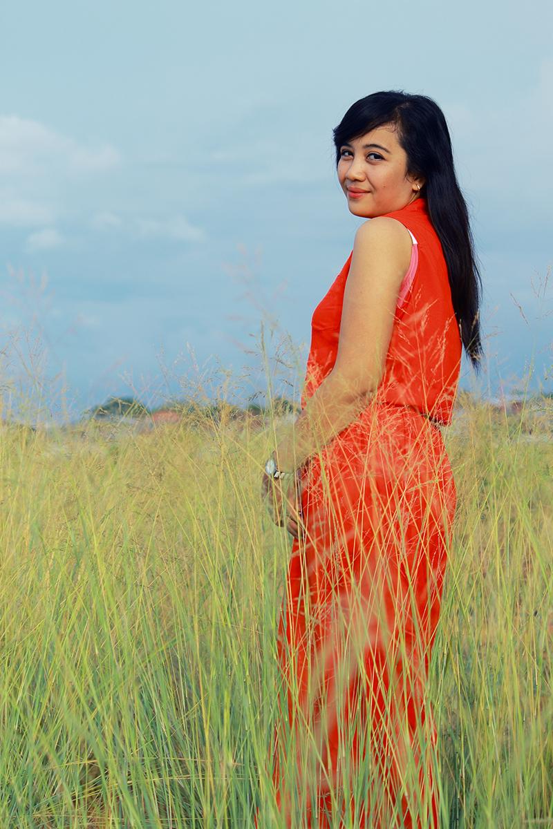 Jasa hunting Foto model gratis Makassar model makassar ilalang body aduhai semok