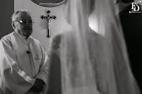 casamento em porto alegre com cerimônia na igreja sagrado coração de jesus a capela da padre reus na zona sul e recepção no salão ipanema do ipanema sports com decoração simples delicada romântica estilo diy e cerimonial da equipe fernanda dutra eventos cerimonialista em porto alegre