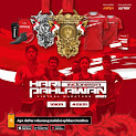 Hari Pahlawan Indonesia Virtual Marathon • 2021
