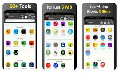 All Tools Appp: