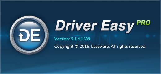 DriverEasy 5.1.4.Serial,Key,Crack,License,Code