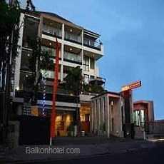 The Edelweiss Boutique Hotel Kuta Bali