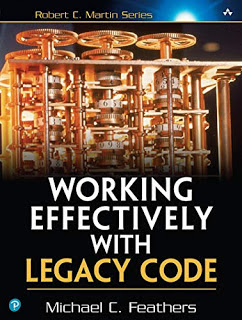 working effectively with legacy code ebook