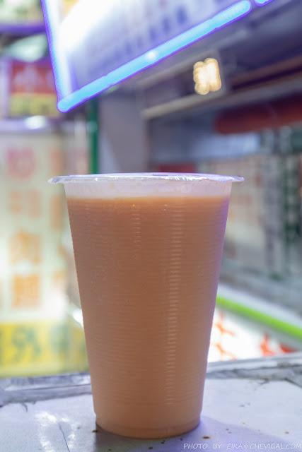 MG 7565 - 永德堂薏仁牛奶,千萬不要隨便叫老闆為阿伯!不照規定買不到飲料~