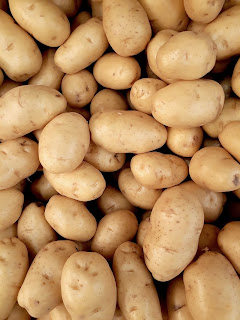Benefits Of Potato Juice For Hair Growth