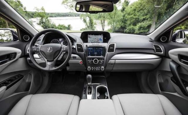 2019 Acura RDX Rumors