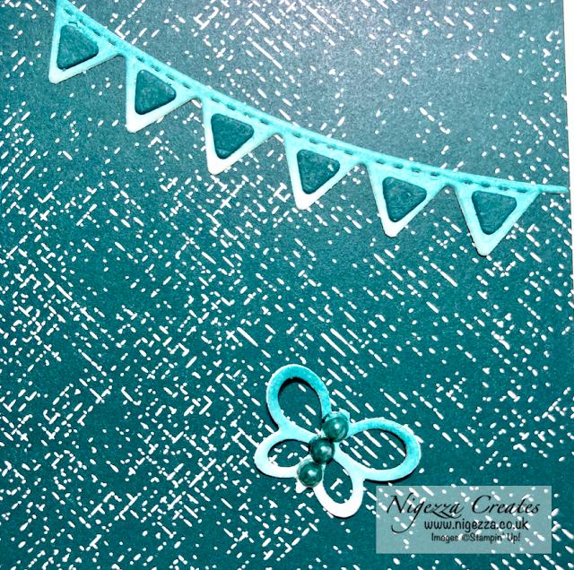 Stamping INKspirations April Blog Hop - Birthdays