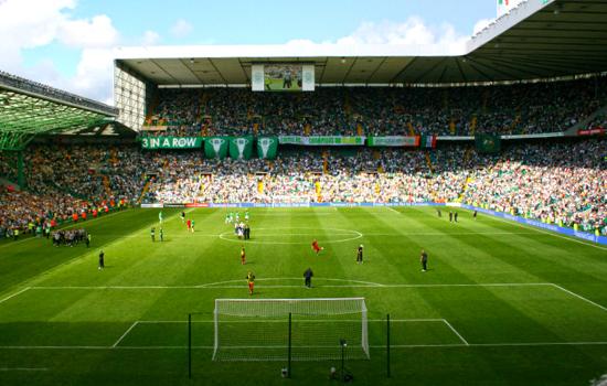 best stadiums in uk Celtic Park
