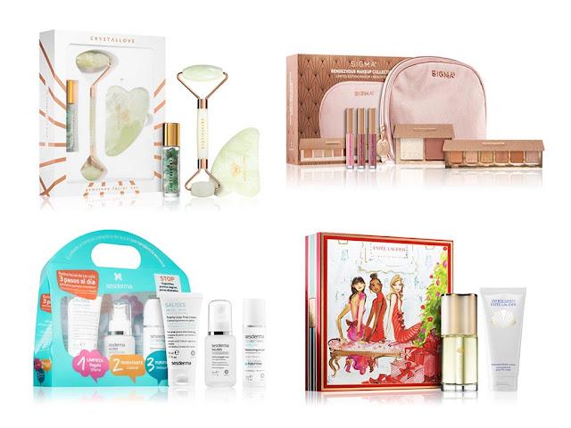 Большой выбор косметических подарочных наборов в интернет-магазине Notino