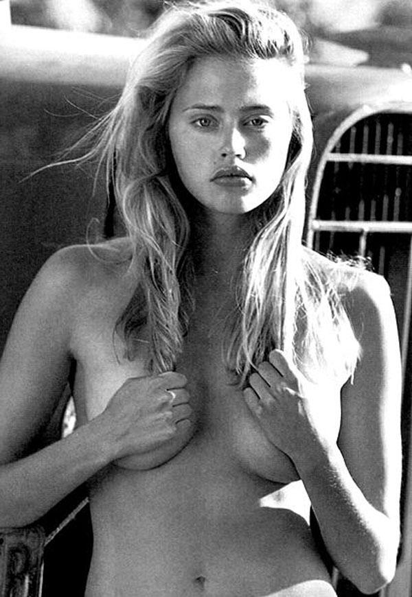 Estella Warren Fake Nude