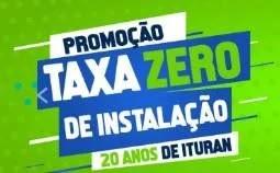 Promoção Ituran 20 Anos Aniversário 2019 Taxa Zero de Instalação