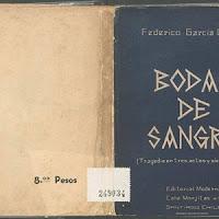 Ya disponibles las obras digitalizadas de los autores fallecidos en 1936.