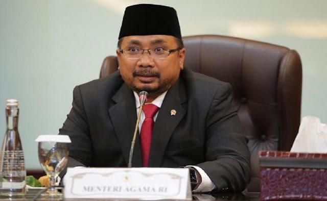 Yaqut Didesak Terbuka soal Anggaran Sosialisasi Pembatalan Haji Rp21 M