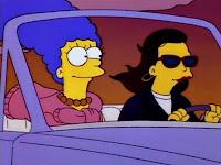 Marge la rebelde
