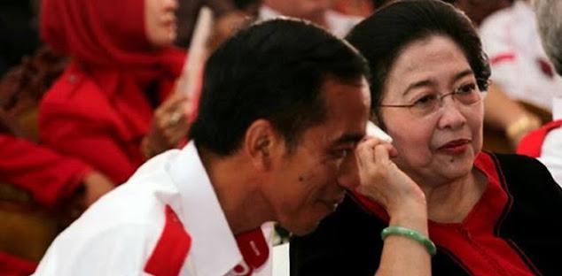 "Ditegur Megawati Soal Milenial Minim Kontribusi, Pengamat: Pak Jokowi Jangan Latah ""Comot"" Milenial!"