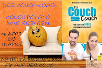 "Blogtour ""Der Couch Coach"""