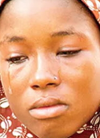 man arrested girl impregnated benin loses overdue baby