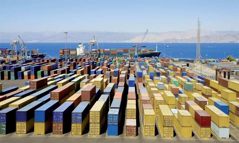 Le Maroc résiste à la chute des exportations en Afrique.