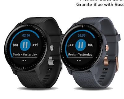 GARMIN Smartwatch Vivo Active 3