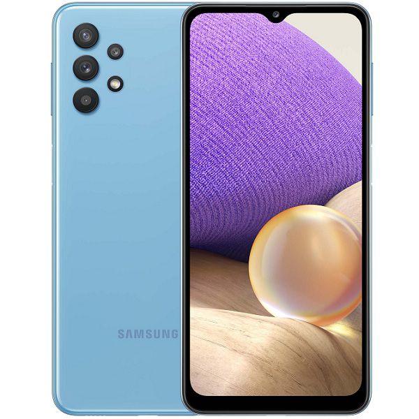 Samsung Galaxy A32 FAQs