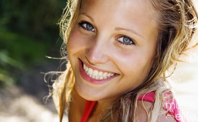 Soluciones Sencillas Para Obtener Una Sonrisa 10 Años Mas Joven