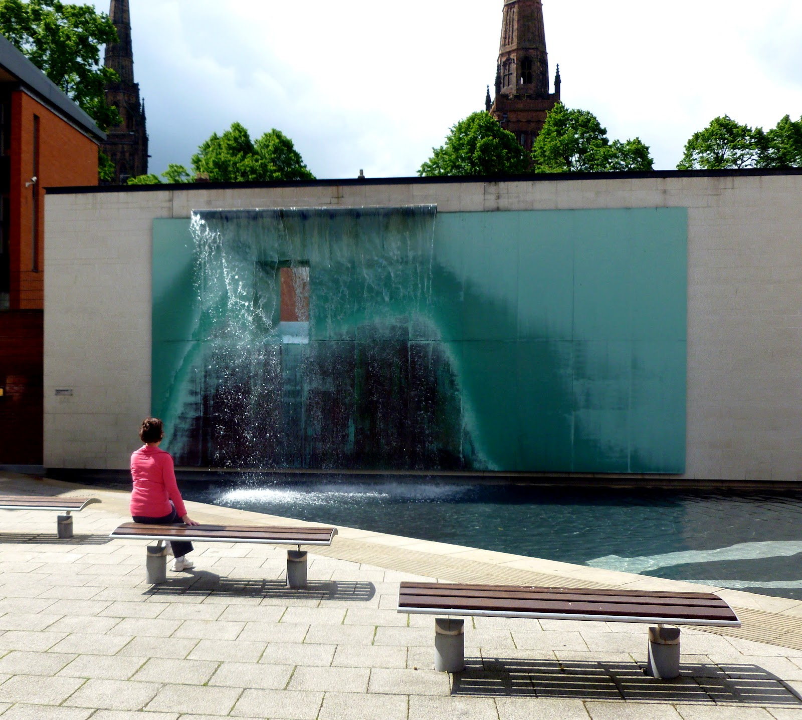 Places To Visit Coventry Uk: Today Around Coventry: June 2012