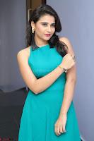 Priya Singh in a sleeveless Green Gown at Manasainodu music launch 011.08.2017 ~ Exclusive Celebrity Galleries 004.JPG