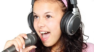 How to become a singer,