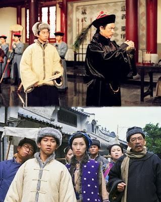 Poster phim: Trạng Sư Tống Thế Kiệt II (FFVN) 1999